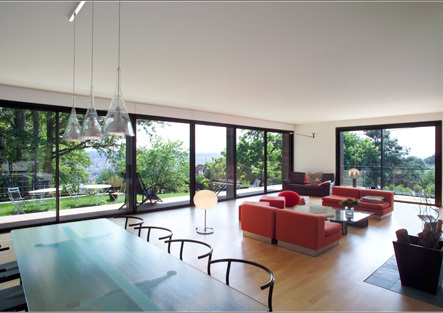 Reforma integral vivienda, proyecto, obra, decoración.