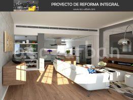 Reformas integrales de tu hogar, piso, vivienda, local comercial u oficina